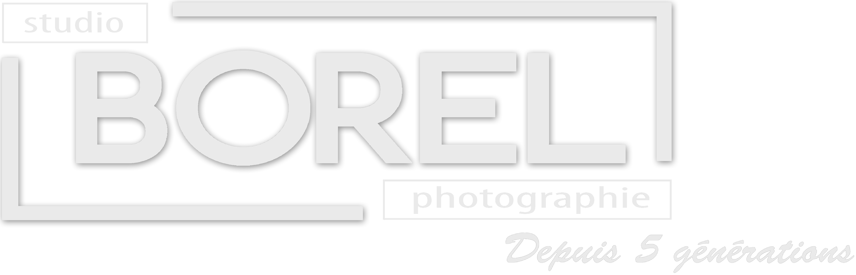 Studio Borel, photographe mariage depuis 5 générations